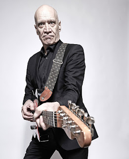 Wilko Johnson photo by Paul Crowther