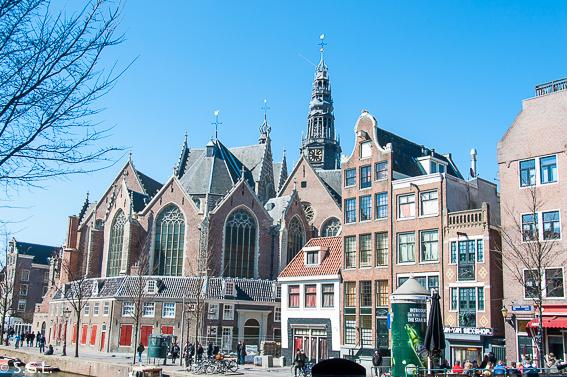 Amsterdam. Mis 10 ciudades favoritas de Europa