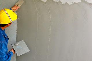 Cara Penggunaan Sealer Cat Tembok