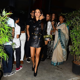 Malaika arora looking damn fabulous in her son arhaan bday celebration | Malaika Arora Khan
