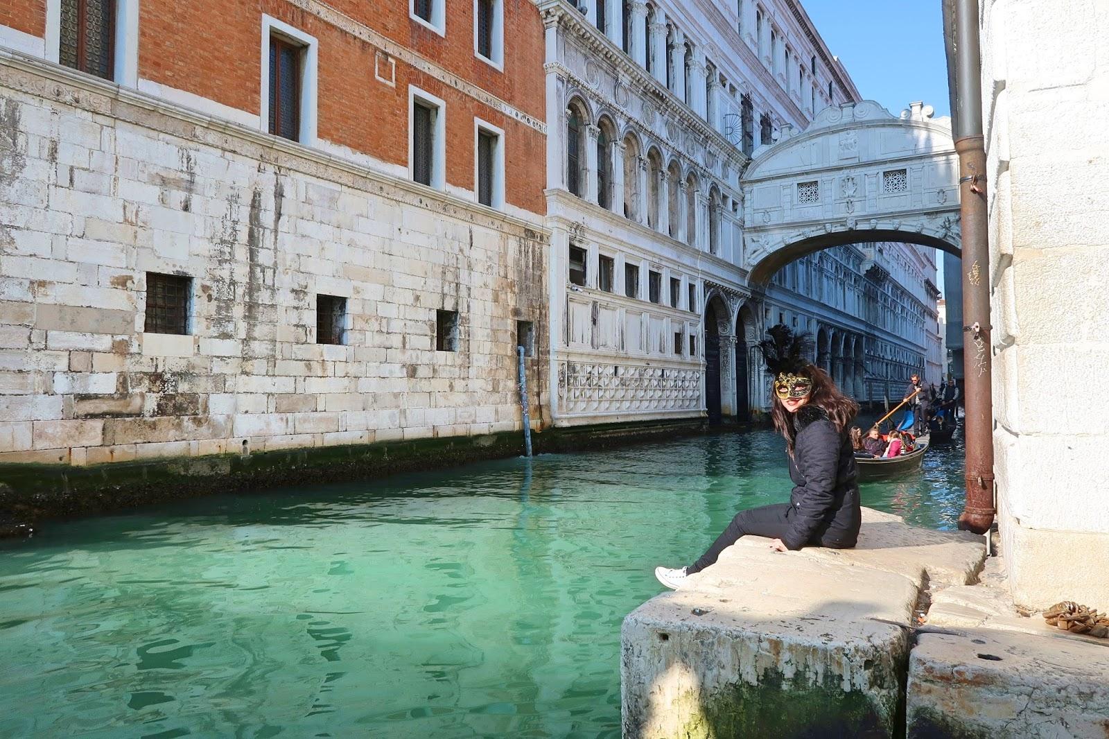 Veneza Barata Veneza gastando pouco