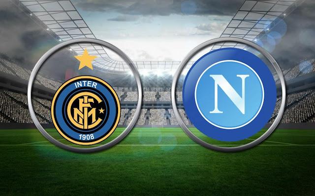 مشاهدة مباراة انتر ميلان ونابولي بث مباشر بتاريخ 12-02-2020 كأس إيطاليا