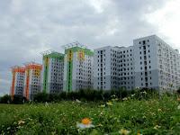 Pencarian Apartemen di Bekasi Meningkat 30 %