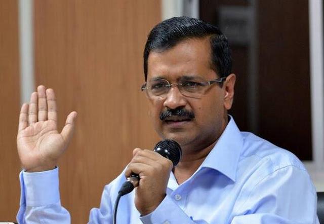 लोग बाहर से आना बंद कर दे तो दिल्लीवालों को अस्पताल में नहीं करना पड़ेगा इंतज़ार: केजरीवाल - newsonfloor.com