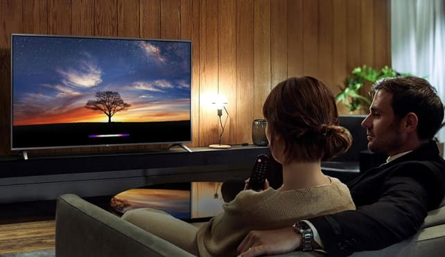 LG 43UM7100PLB: Smart TV 4K de 43'' con tecnología ThinQ y sonido Dolby Digital Plus