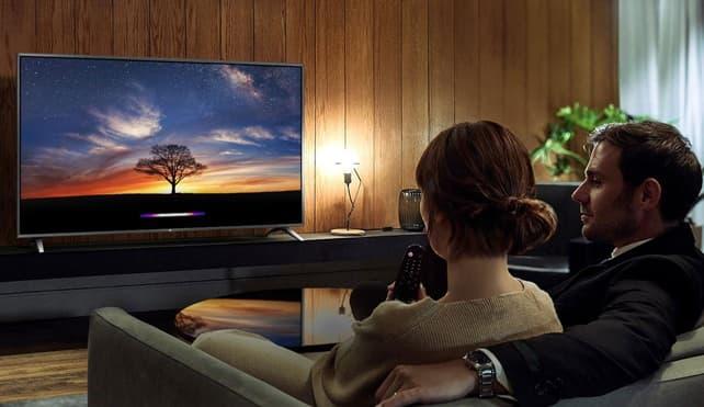 LG 43UM7100PLB: Smart TV 4K de 43'' con tecnología ThinQ y sonido Dolby Digital Plus