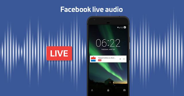 facebook radio online