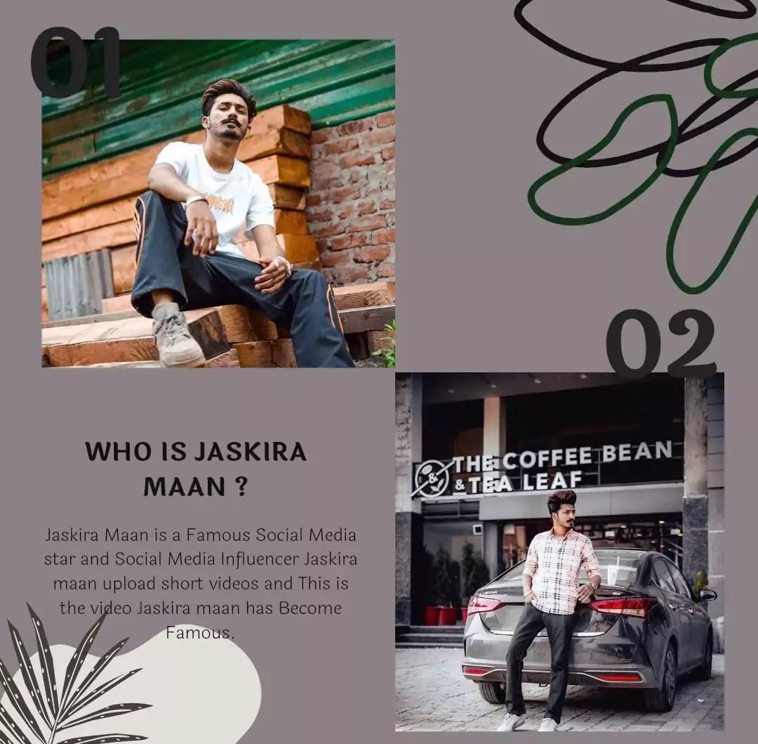 Jaskira maan Biography in English