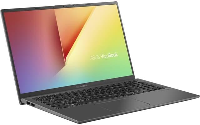 Asus VivoBook S512DA-BR097: análisis