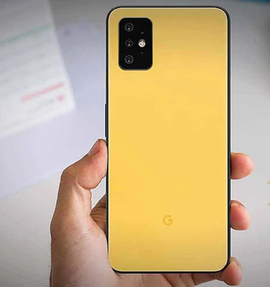 Google Pixel 5 Review Full Specifications Bd And Usa