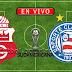 Guabirá vs. Bahía【En Vivo】- Copa Sudamericana 2021