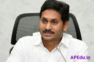 In the case of volunteers, CM Jagan made a key decision, starting from Ugadi. Jagan decided to honor the volunteers.
