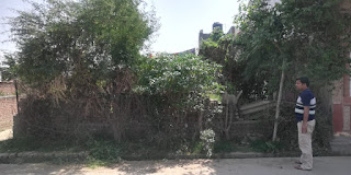 Plot/Land for Sale in Ukharra, Near Mohan Singh Murti, Ukharra, Deori road, Agra