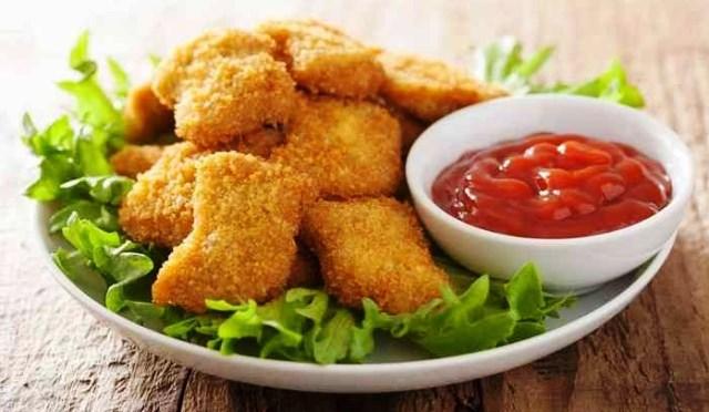 Peluang Usaha Kuliner Nugget Sayur