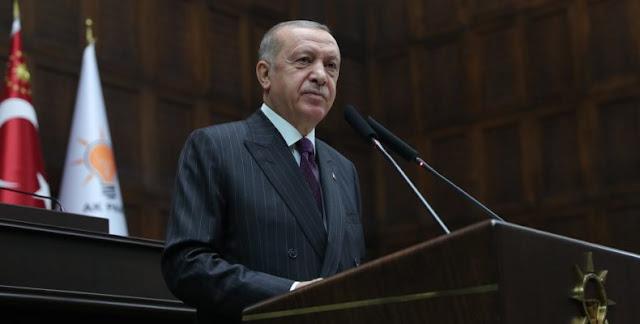 10 διπλωματικές-αμυντικές προτάσεις – απάντηση στην πρόκληση Ερντογάν