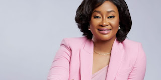 Angela Kyerematen-Jimoh: Supporting women who fuel Africa's future