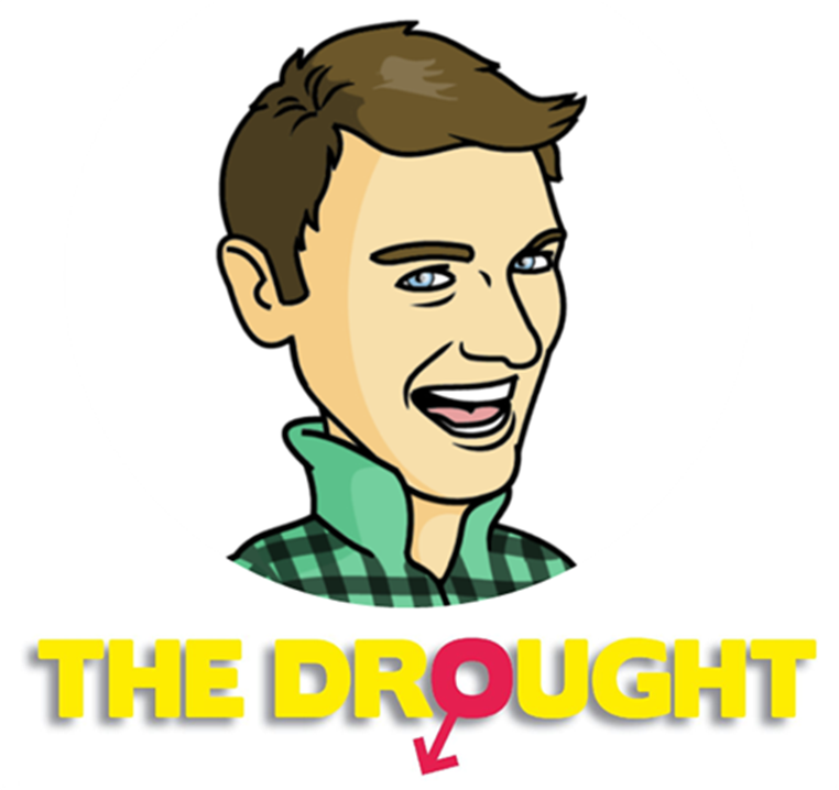 Jack Chatham, The Drought, Steven Scaffardi, lad lit,