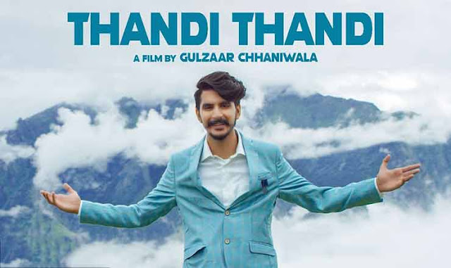 Thandi Thandi Lyrics