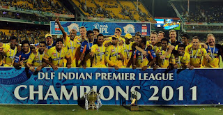 CSK vs RCB IPL Final 2011 Highlights
