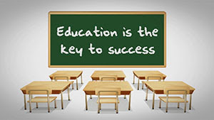 importance of education paragraph