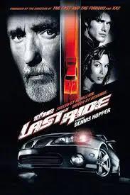 The Last Ride [2004] [DVDR] [NTSC] [Latino]