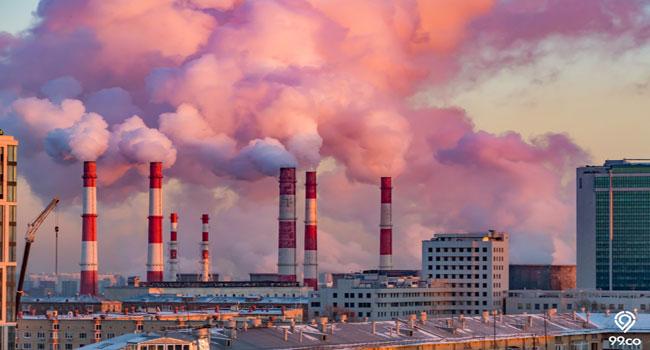 Pengertian Efek Rumah Kaca dan Pemanasan Global