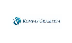 Lowongan Kerja SMK Terbaru di Kompas Gramedia Group Juni 2021