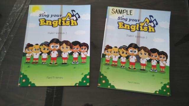 Buku Belajar Berbahasa Inggris