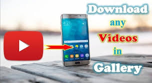 mobile download youtube videos online