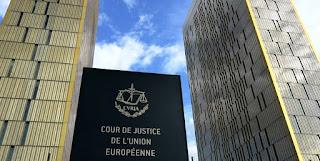 Corte di giustizia europea sul distacco degli autisti