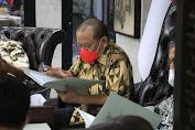 Ketua DPD RI Minta Posisi Wagub Aceh Segera Diisi