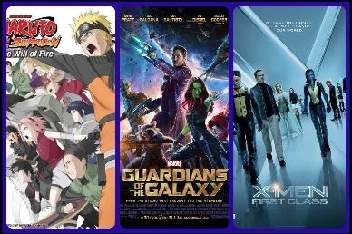 Jadwal Film Hari Ini Senin, 1 Mei 2017