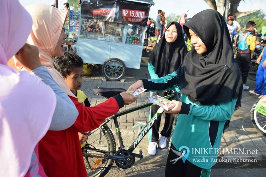 Servis Gratis hingga Sepeda Santai Bakal Meriahkan 96 Tahun Perrguruan Tamansiswa
