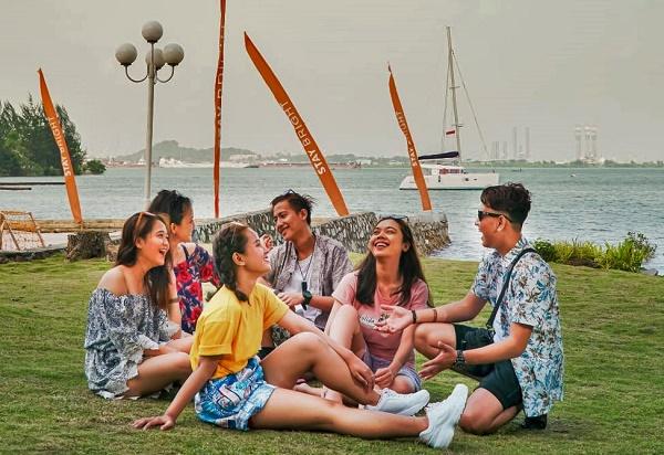Libur Weekend, Menginap dan Nikmati Beragam Aktifitas di Harris Waterfront Batam