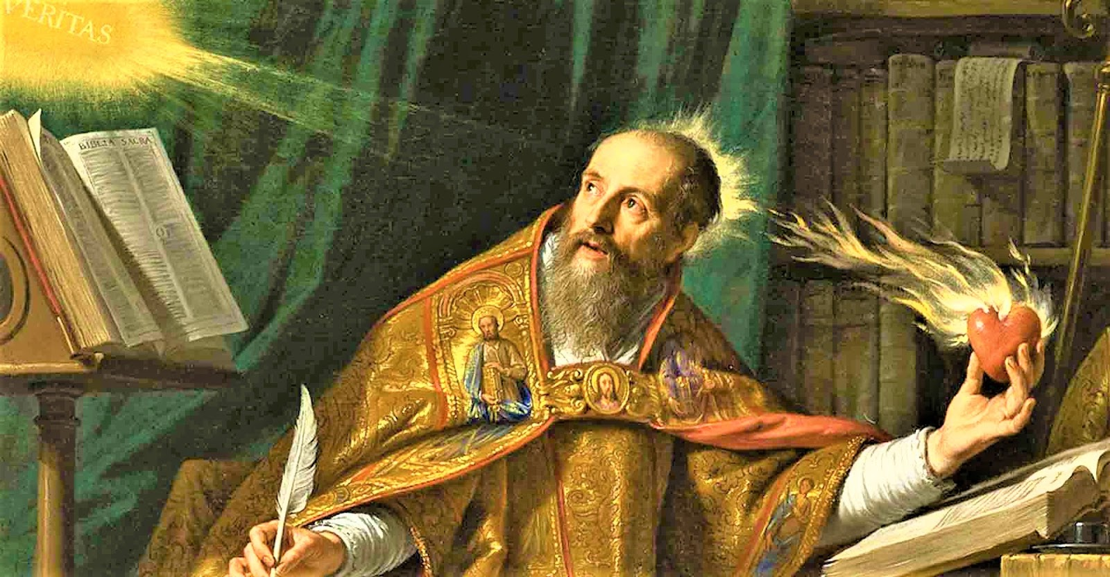 Analysis of St. Augustine