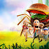 Cloudy with a Chance of Meatballs (2009) Full Movie HINDI Download  [HD]