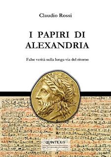 I PAPIRI DI ALEXANDRIA Di Claudio Rossi PDF