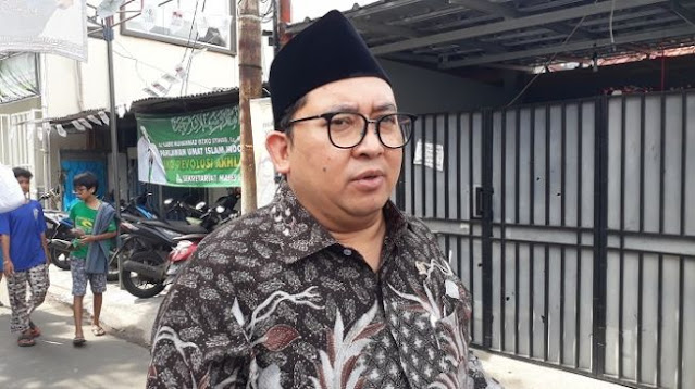 Anies Bakal Diperiksa Polisi soal Acara Habib Rizieq, Fadli Zon: Mau Dipermalukan