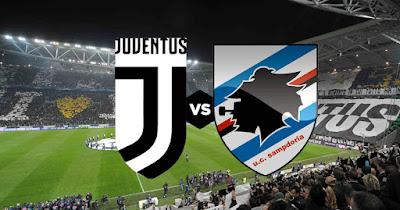 مشاهدة مباراة يوفنتوس وسامبدوريا 20-9-2020 بث مباشر في الدوري الايطالي