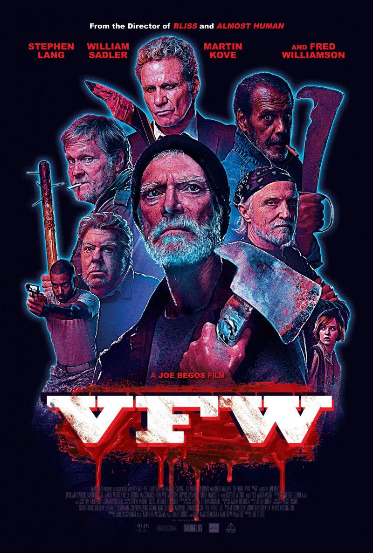 vfw movie poster