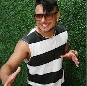 Assaltantes tomam cordões de ouro do cantor Magno D'Luxo depois de show no Balneário da Caema em Pedreiras