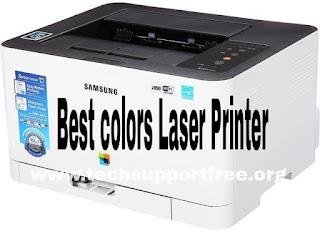 Top 7 Best Color Laser Printer