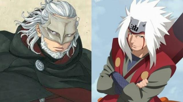BORUTO : Terungkap Ternyata Kashin Koji adalah Kloningan Jiraya !