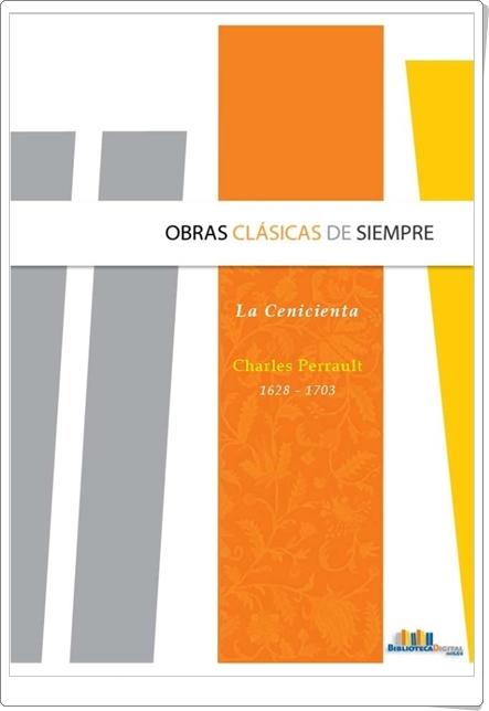 """La Cenicienta"" de Charles Perrault"