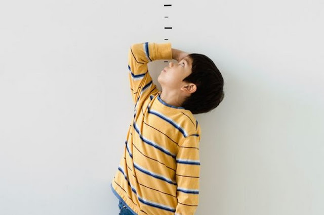 Measure Children's Patterns Correctly
