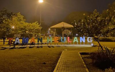 Taman Heulang