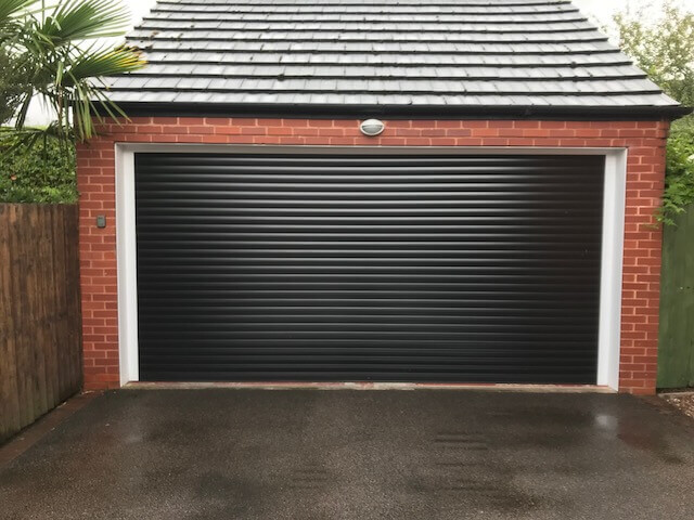When you press a button, you expect your garage door to open or close in a timely manner.