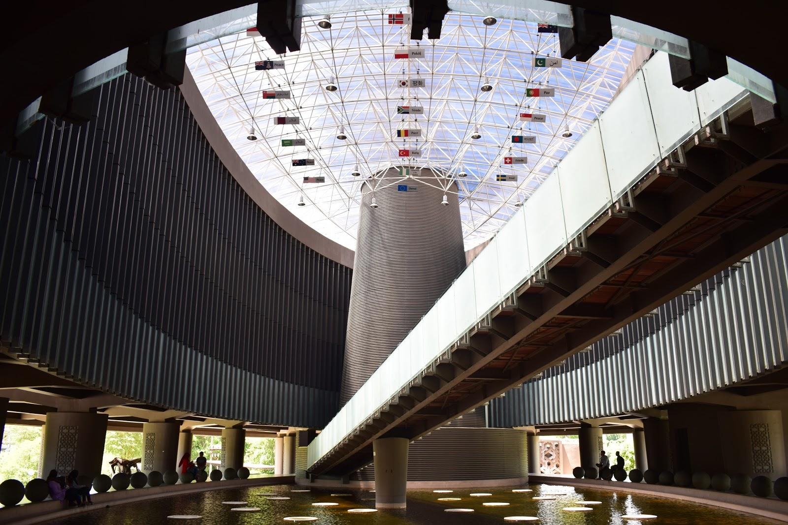 lorong damai museum