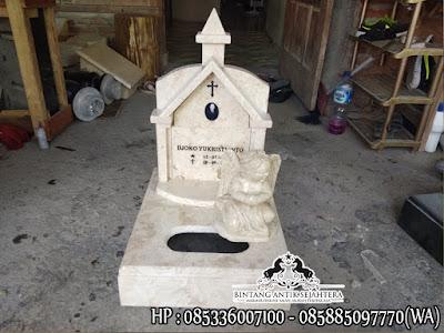 Harga Batu Nisan Kristen, Nisan Kuburan Kristen, Nisan Kuburan Terbaru