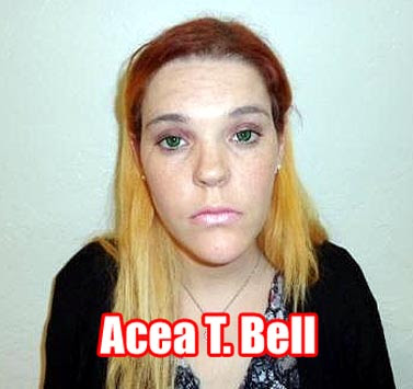Four legged friends (and enemies): Oklahoma: Acea Bell sentenced to